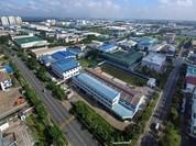 Nhu cầu thuê BĐS khu công nghiệp tăng mạnh