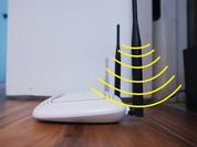 Mẹo tăng tốc độ Wi-Fi trong nhà đơn giản với smartphone