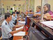 180.000 hồ sơ đã qua Cơ chế một cửa quốc gia