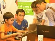 """Việt Nam có 35  """"lập trình viên nhí"""" thi tài WeCode 2016 tại Indonesia"""