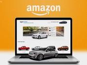 Amazon sẽ bán ô tô qua internet với giá chỉ bằng 70% giá thị trường