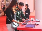 Số hóa triển lãm 'Hoàng Sa, Trường Sa là của Việt Nam'