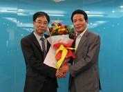 Bổ nhiệm ông Nguyễn Văn Hiếu giữ chức Phó Cục trưởng Cục Báo chí - Bộ TT&TT