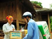 Viettel Post nhận giải thưởng Thương hiệu Quốc gia năm 2016