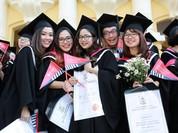Hơn 1.500 tân Cử nhân Đại học RMIT Việt Nam vừa nhận bằng tốt nghiệp