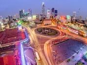 Ứng dụng hệ thống thông tin địa lý để xây dựng thành phố thông minh