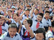 Năm 2017: TP.HCM sẽ thu học phí qua thẻ học đường