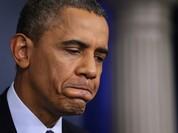 Nợ quốc gia Mỹ tăng 86% trong 8 năm Obama cầm quyền