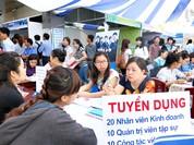 Lương: Yếu tố quan trọng nhất với tân cử nhân tại Việt Nam