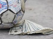 Không được đặt cược bóng đá quốc tế qua Internet