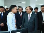 Thủ tướng: Khu Công nghệ cao Hoà Lạc sẽ là trung tâm khởi nghiệp