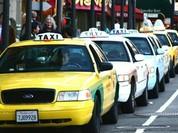 Việt Nam sắp có taxi chạy điện