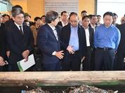 Chính phủ chỉ đạo đánh giá hiệu quả việc ứng dụng công nghệ điện rác
