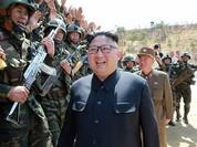 """Triều Tiên tuyên bố """"đáp trả tàn nhẫn"""" nếu bị Mỹ """"đánh phủ đầu"""""""