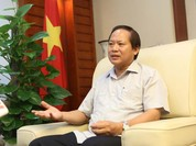 Chiều nay, Bộ trưởng Trương Minh Tuấn trả lời chất vấn về quản lý mạng xã hội