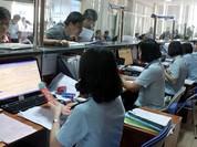 Cổng thông tin tờ khai hải quan điện tử đi vào hoạt động