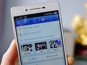 Gần 36 triệu người Việt dùng di động truy cập mạng xã hội hàng ngày
