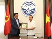 Việt Nam nên đầu tư đào tạo kỹ sư phần mềm IoT