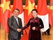 Việt Nam và Nhật Bản sẽ hợp tác để phát triển công nghệ cao