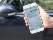 Hà Nội: 15.000 đồng/xe/lượt trông giữ xe qua smartphone