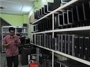 Quý I/2017, Việt Nam chi gần 3,2 tỷ USD nhập điện thoại, máy vi tính từ Trung Quốc
