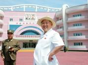 Choáng ngợp trước những công trình hoành tráng của Triều Tiên