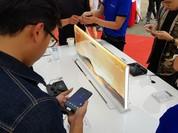 Chỉ trong một ngày, người Việt chi 400 tỷ đồng mua smartphone