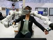Ứng dụng công nghệ thực tại ảo phục hồi cho bệnh nhân sau đột quỵ não
