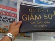 Thủ tướng chỉ thị chấn chỉnh hoạt động quảng cáo trên báo chí