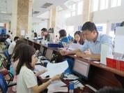 Nhiều doanh nghiệp bị phạt vì chậm nộp hồ sơ khai thuế qua mạng