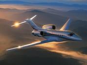Cessna Citation X – Máy bay chở khách nhanh nhất thế giới