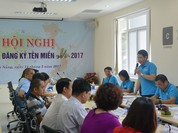 """Việt Nam sẽ có 600.000 tên miền """".vn"""" vào năm 2020"""