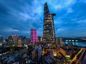 TP. HCM sẽ trở thành một đô thị thông minh