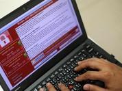 Việt Nam chỉ còn vài trường hợp bị nhiễm mã độc WannaCry