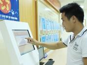 Hà Nội: Hơn 90% hồ sơ được xử lý qua mạng