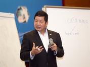 Ông Trương Gia Bình: Doanh nghiệp vừa và nhỏ nên phát huy lợi thế về sự linh hoạt