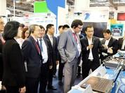 VNPT tham gia triển lãm quốc tế Communic Asia lần thứ 3 liên tiếp
