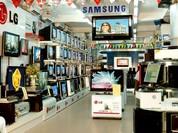 Hà Nội: Xuất khẩu hàng điện tử tăng đột biến tới hơn 139%
