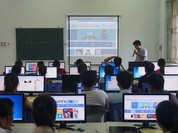 Viện CNTT&TT đào tạo hướng nghiệp về an toàn thông tin