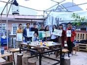 Sinh viên Việt vào chung kết Accor Takeoff! 2017 từ bức ảnh ghép đăng mạng xã hội