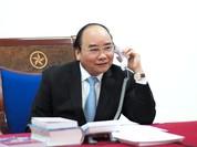 Ngày mai, Thủ tướng Nguyễn Xuân Phúc thăm chính thức Hoa Kỳ