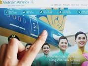 Sân bay Tân Sơn Nhất khuyến khích khách tự check-in