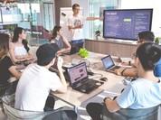 Hơn 55% người sử dụng co-working space làm việc trong ngành CNTT