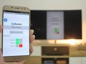 Hà Nội: Thí điểm đưa thiết bị thông minh vào từng hộ gia đình