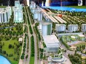 TP.HCM: Đầu tư 20.100 tỷ đồng xây khu phức hợp thông minh tại Thủ Thiêm