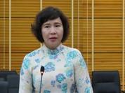 Bộ Công thương lên tiếng về việc bà Hồ Thị Kim Thoa bất ngờ xin nghỉ việc