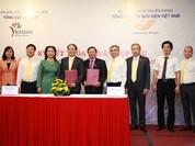 Bưu điện quảng bá hình ảnh du lịch Việt Nam trong nước và quốc tế