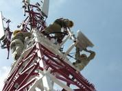 Hà Nội: Rà soát chất lượng hơn 3.300 cột tháp ăng ten truyền thông