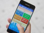 3 tháng thử nghiệm, đã có hơn 3.200 tin báo qua ứng dụng Bình Thạnh trực tuyến