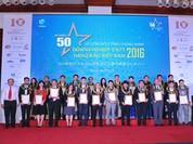 Vietnam's 50 Leading IT Companies sẽ ưu tiên IoT và các xu hướng công nghệ mới